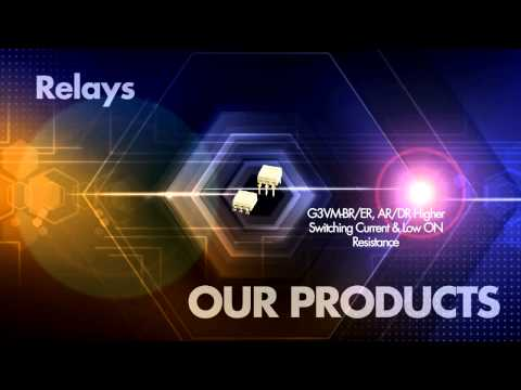 Omron Electronic Components LLC - Corporate Introduction Video