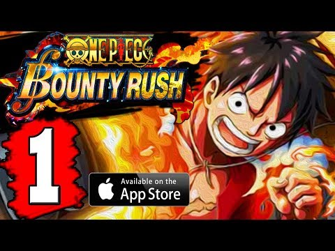 one-piece-bounty-rush:-gameplay-walkthrough-part-1-lets-play-full-game-(ios-/-android)