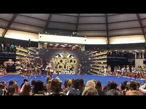 World Cup Shooting Stars Showcase 2017-2018