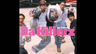 ไสยศาสตร์ - Da Killerz [ High - Resolution audio ]