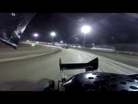 Lemoore Raceway Cal Cup 11-8-19 Hot Laps Cash 1st race in Restricted GoPro