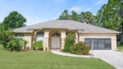 House for Sale: 11 Lake Charles Ln Palm Coast, FL