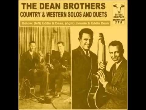 John Dean - I Need Your Love Tonight