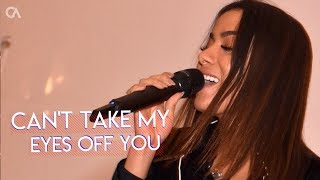 Baixar Anitta - Can't Take My Eyes Off You   4th of July Party