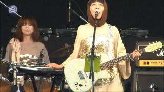 OOIOO - KIPEPEO~OOIAH @ FREAKS MUSIC FESTIVAL'11