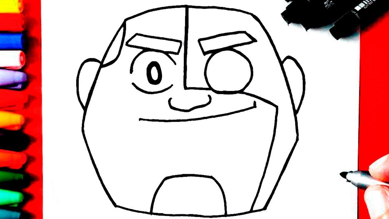Desenhos Tumblr De Mão Estalando Como Fazer: Como Desenhar O CYBORG - Jovens Titãs Em Ação