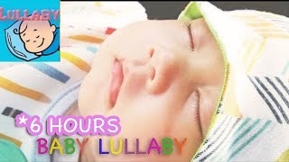 [HD安靜無廣告版] 6小時寶寶睡眠安撫水晶音樂盒 - 潜能腦部開發 - 6 HOURS BABY SLEEPING MUSIC