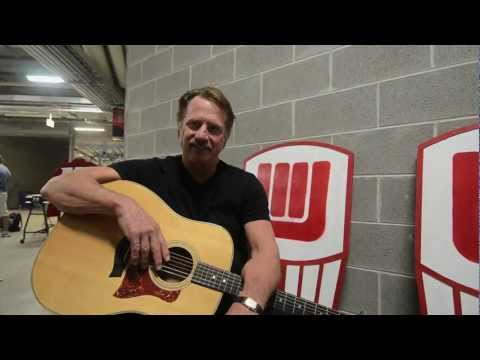 WPT Behind the Scenes - Tom Wopat - YouTube