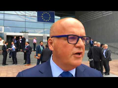 Manuel Baltar ultima o Plan de Parternalia 22-06-2018