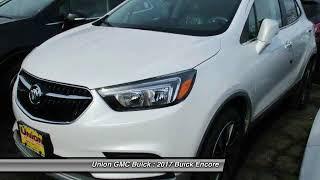 2017 Buick Encore Preferred II Union NJ 07083