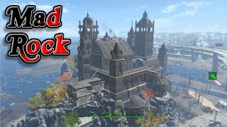 Fallout 4 Mad Rock (Mod)