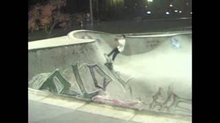Raven Tershy, Cody Chapman, Steven Smith, skate Potrero