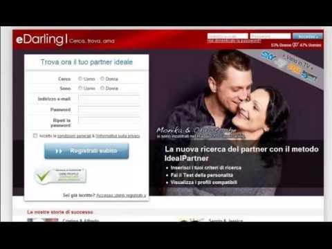 trovare partner online gratis senza registrazione