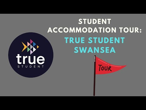 True Student Show Flat - Student Accommodation Tour