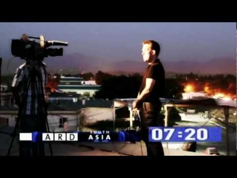 WORLD Afghanistan 2008 │ARD Studio South Asia First German Television