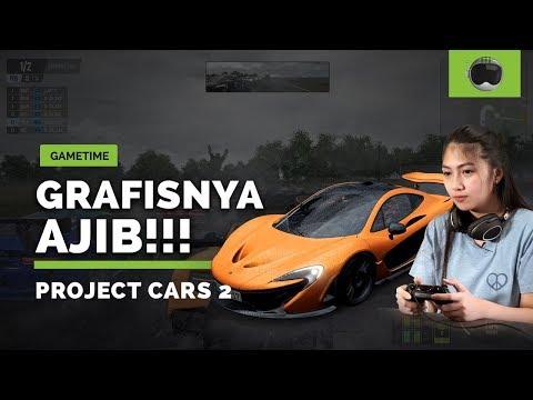 Grafisnya Ajib!!! - Project CARS 2 (PC Ultra Graphics)