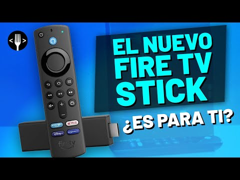 Amazon Fire TV Stick con Alexa: ¿Vale la pena? | Reseña