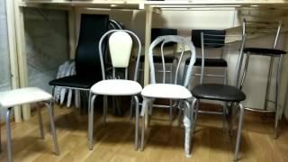 видео Уличные столы для кафе