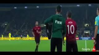 Ukrayna 2-0 Türkiye Maç Özeti Ve Goller