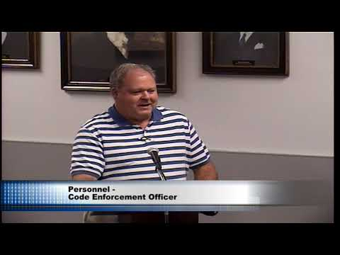 Madison County Fiscal Court 08-13-2019