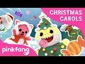 Baby Shark, Baby Shark? Yes Pinkfong! | Christmas Carol | Pinkfong Songs for Children Mp3