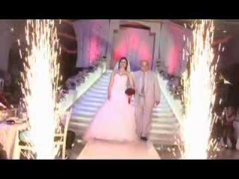 Rmeileh wedding dress