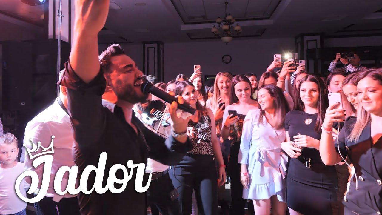 Download Jador - Bruneta & Fericire 🎤 Live