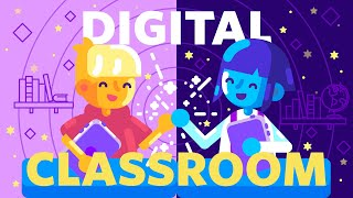 Using digital tools to transform the classroom