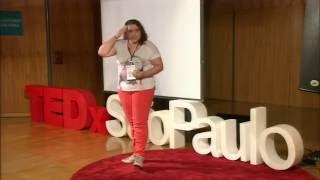 Acredite: você é perfeita | Jessica Tauane | TEDxSaoPauloSalon