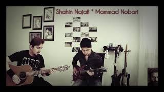 Gambar cover Shahin Najafi - Mammad Nobari
