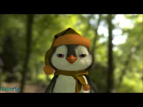 Méditation guidée pour les enfants avec le Pingouin Zen