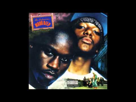 Mobb Deep - Right Back At You ( Instrumental )