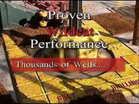 NOV Wildcat Automated Drilling System (WADS)