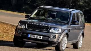 Land Rover Discovery Landmark With an all new fifth generation discovery around the corner,