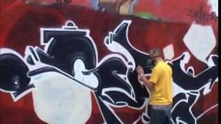 Graffiti Instincts - Ogre