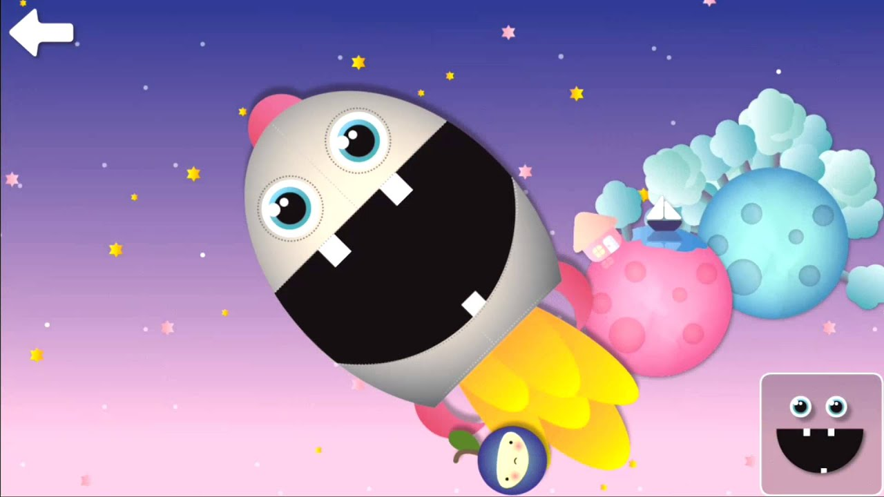 dibujos cohete animado  dibujos educativos para ni u00f1os en espa u00f1ol