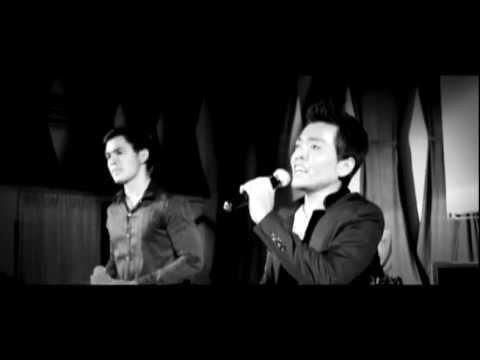 Muhasabah Cinta | Edcoustic feat Bima |