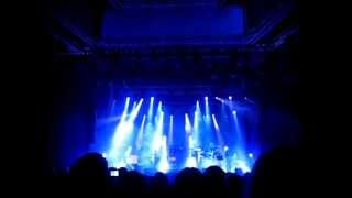 """several song excerpts of Tangerine Dream performing at the """"Gasomet..."""