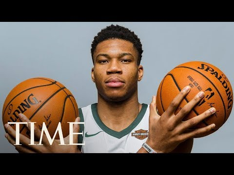 Download Youtube: Giannis Antetokounmpo On Leading By Example On The Court & At Home   Next Generation Leaders   TIME