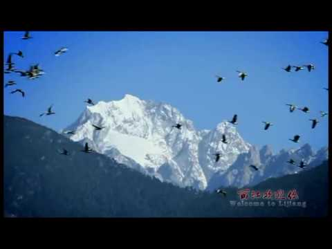Lijiang(Li River), Yunnan Travel Guide and Culture Introduction Video