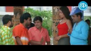 Brahmanandam Wedding anniversary Comedy Scene in Nenunnanu Movie
