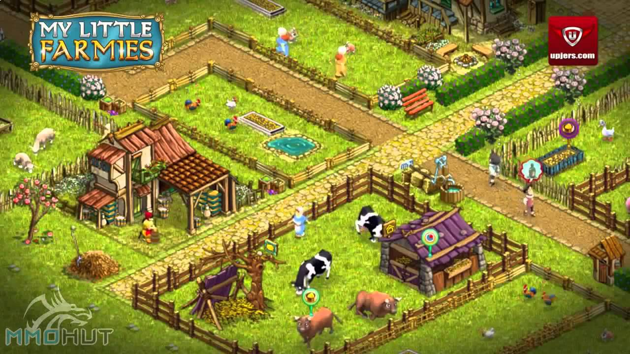 Mylittle Farmies