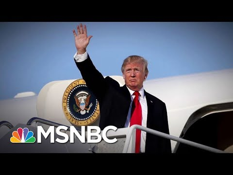 25th Amendment: Is President Donald Trump Fit To Serve?   The Last Word   MSNBC