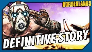 Borderlands - The FULL History of Pandora | Road to Borderlands 3 (The Definitive Story)