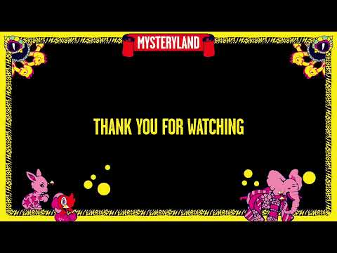 Mysteryland 2019 - Mercer at our Heldeep Records Stage
