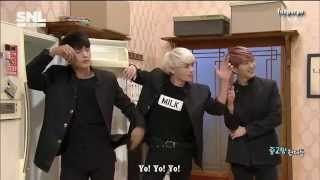 eng 150530 shinee snl korea the ill brothers part 1