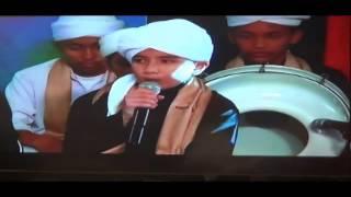 Indahnya suara Anak ini saat membaca Maulid Nabi Muhammad SAW