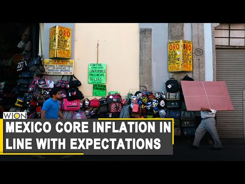 World Business Watch: Bank of Mexico targets inflation of 3% | Business News | World News | WION