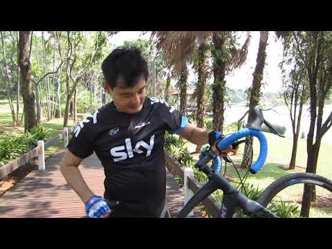 Gravel Bike. Giant Anyroad 1.
