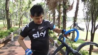 Giant Anyroad, Beginner's Hybrid bike. Giant Anyroad 1